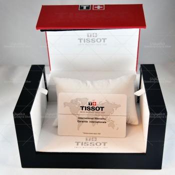 OROLOGIO TISSOT CHRONO XL...